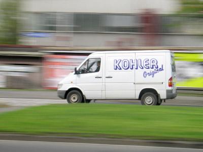 KOHLER Küchenmaschinen - Bezugsquellen & Service