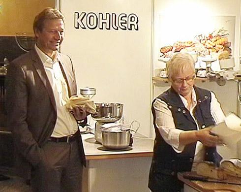 KOHLER Küchenmaschinen