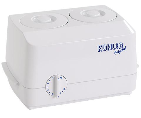KOHLER Küchenmaschinen - Modulare Küchenmaschinen \