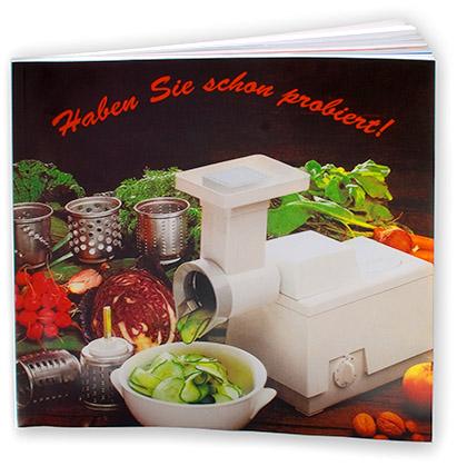 KOHLER Küchenmaschinen - Rezepte